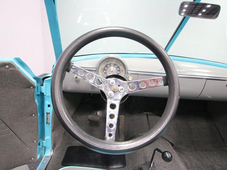 1949 Chevrolet Sedan Roadster #41
