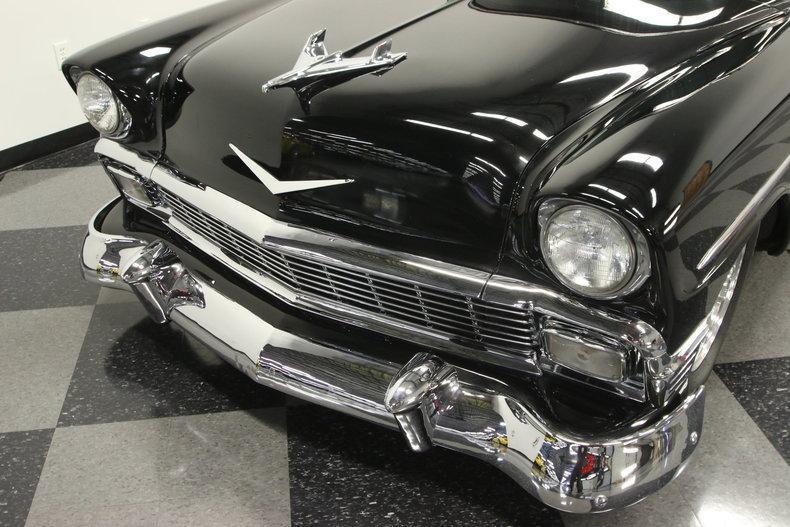 1956 Chevrolet Delray 210 Del Ray #7
