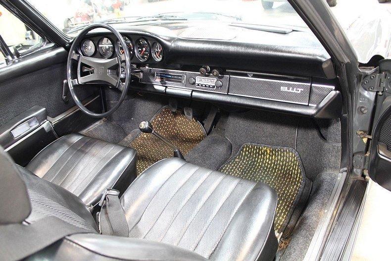 1969 Porsche 911 T #45