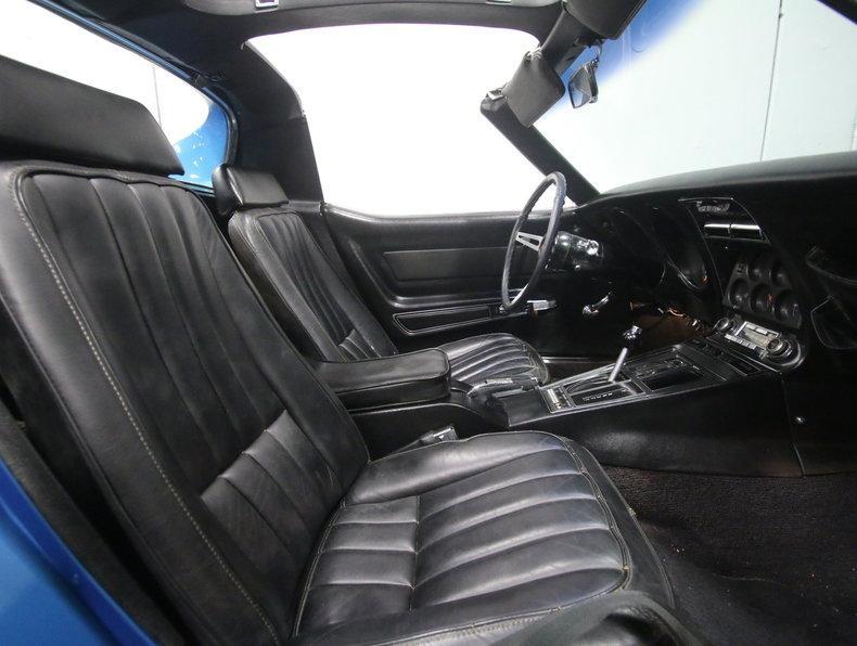 1969 Chevrolet Corvette #55