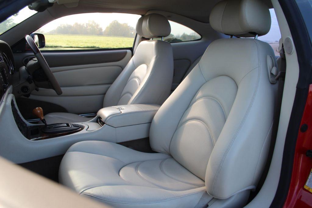 Jaguar XK XKR COUPE #7