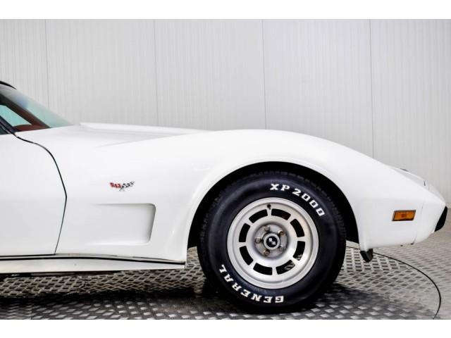 Chevrolet Corvette C3 T-Top Targa #33