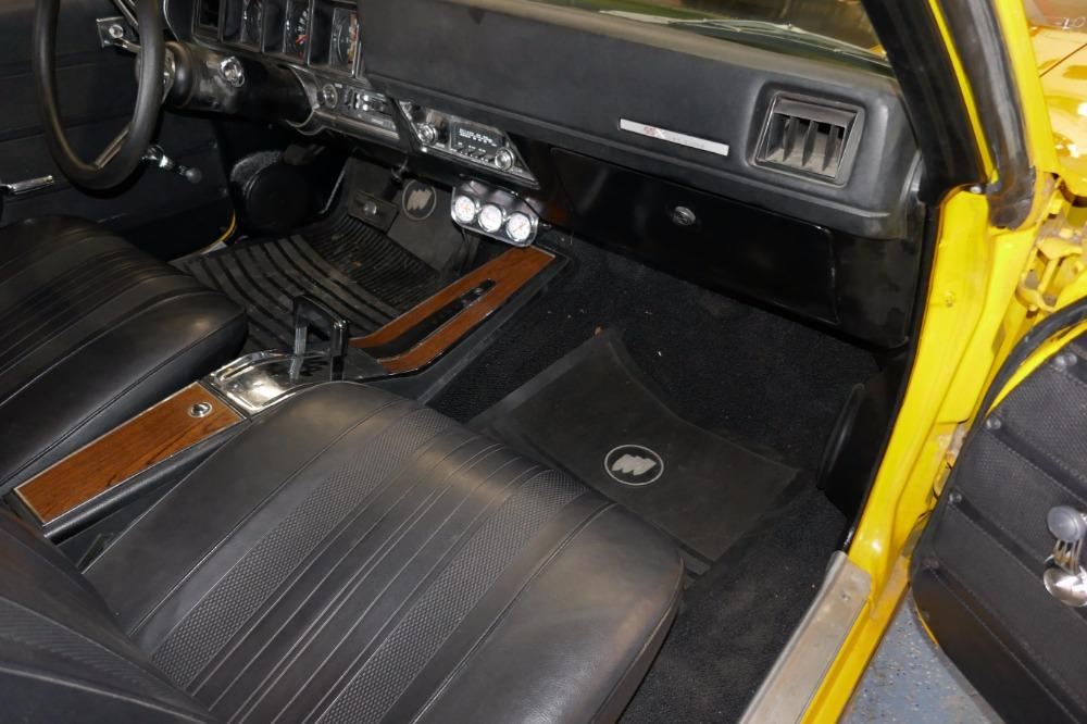 1970 Buick Skylark -GSX-TRIBUTE- 455 BIG BLOCK-BUCKETS/CENTER CONSOLE-SEE VIDEO Stock # 1970KFCV for sale near Mundelein, IL | IL Buick Dealer #46