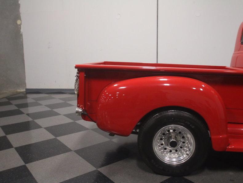 1954 Chevrolet 3100 #24