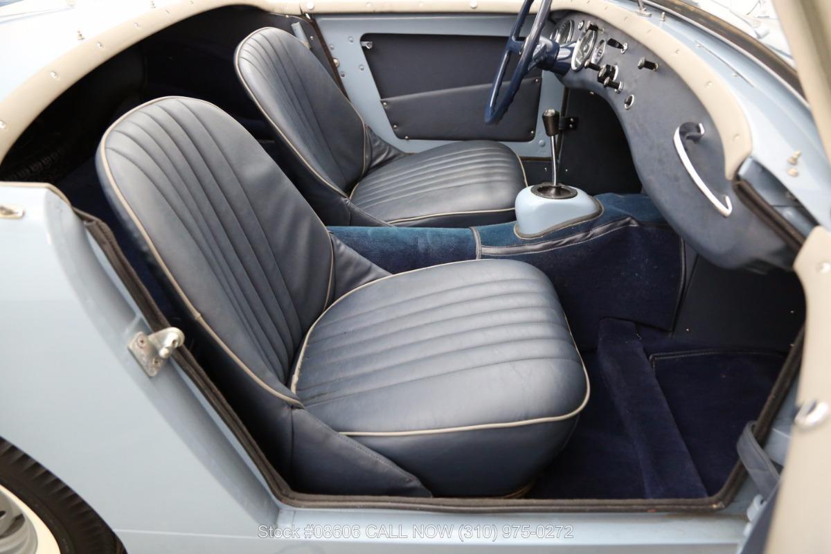 1961 Austin-Healey Bug Eye Sprite #35