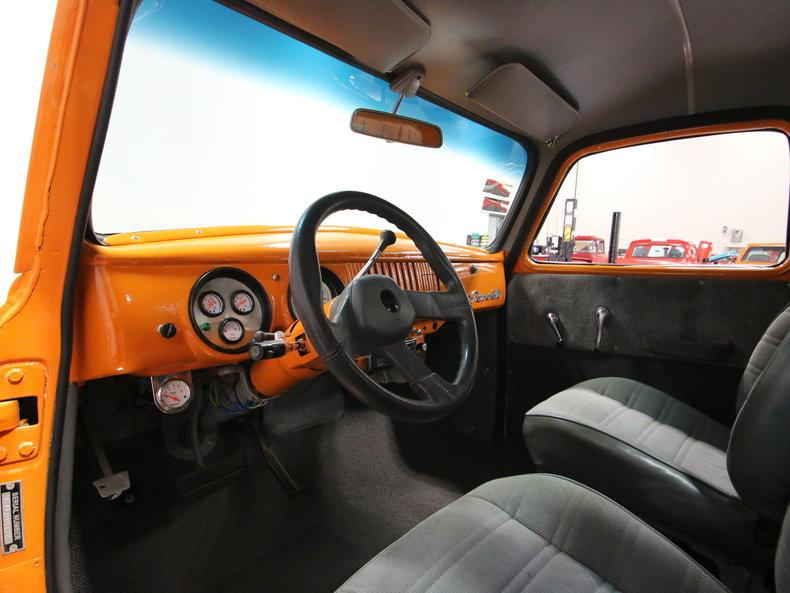 1954 Chevrolet 3100 #30