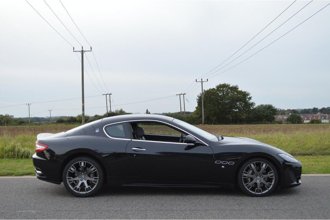 Maserati Gran Turismo #7