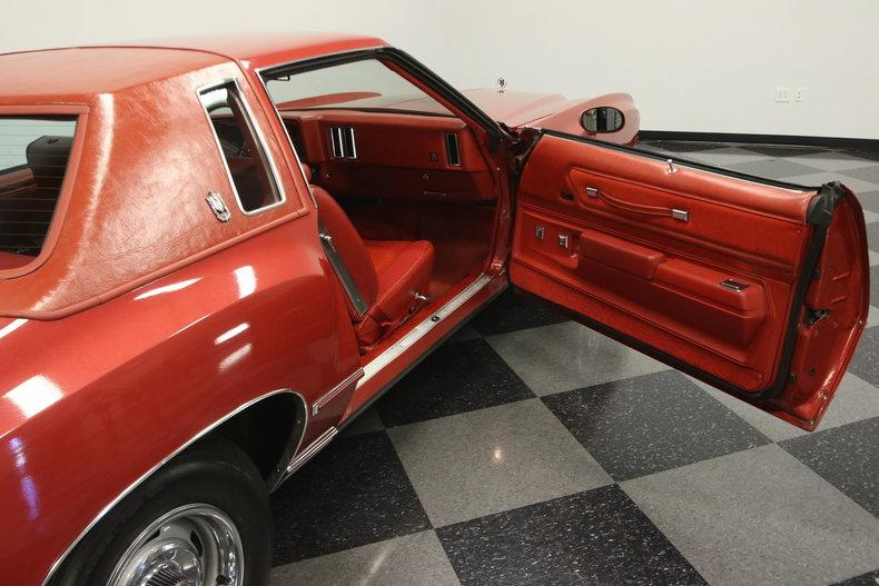 1977 Chevrolet Monte Carlo Landau #51