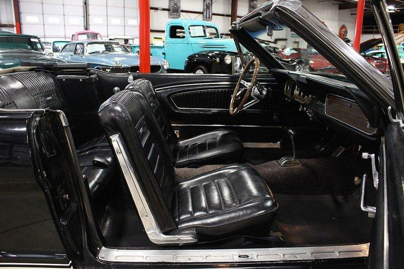 1966 Ford Mustang #35