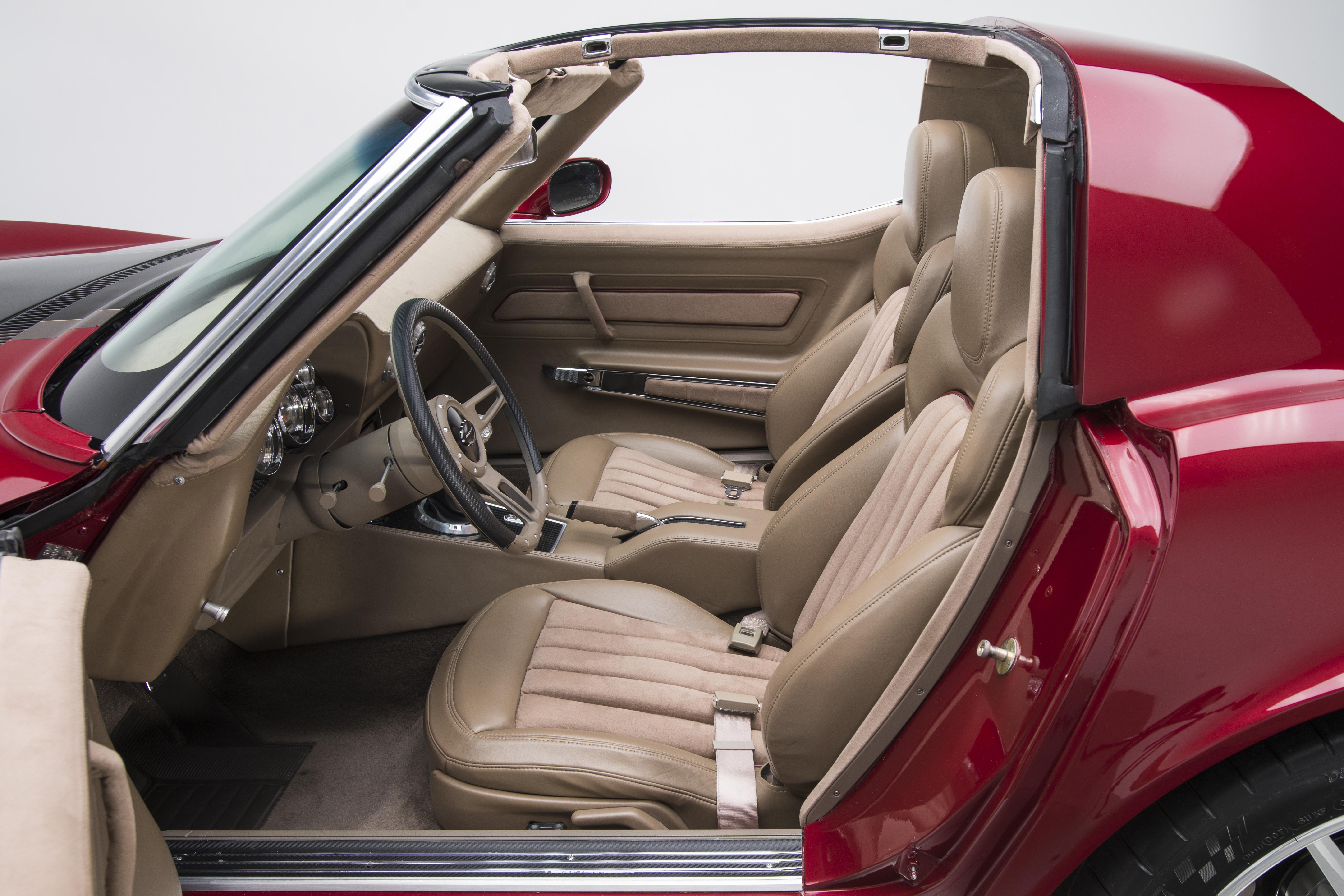 1972 Chevrolet Corvette1972 Chevrolet Corvette #44