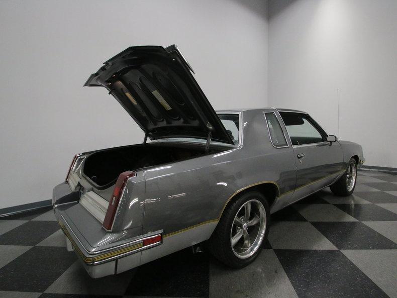 1985 Oldsmobile 442 #34