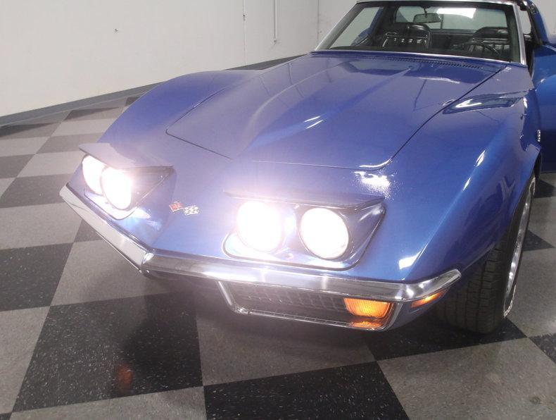 1970 Chevrolet Corvette #13