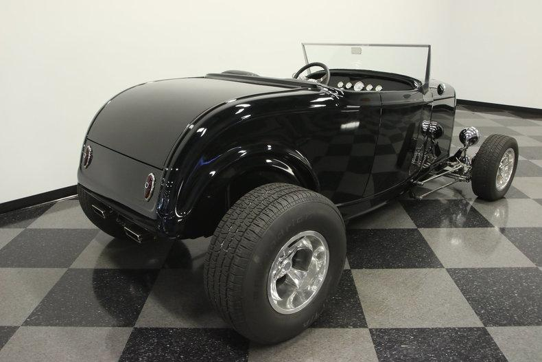 1932 Ford Highboy Roadster #16
