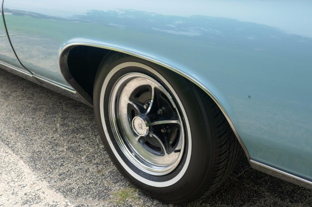 1975 Buick LeSabre -PRICE DROP - CONVERTIBLE -SUPER LOW MILES- NEW PAINT 2017-SEE VIDEO Stock # 75ILKF for sale near Mundelein, IL | IL Buick Dealer #28