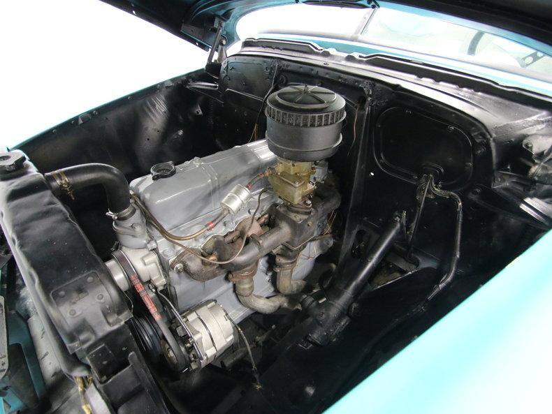 1949 Chevrolet Sedan Roadster #31