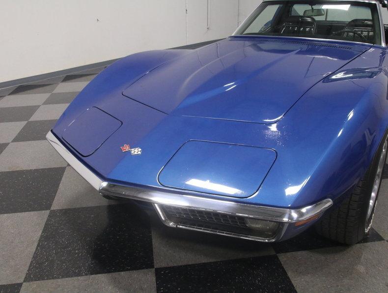 1970 Chevrolet Corvette #12