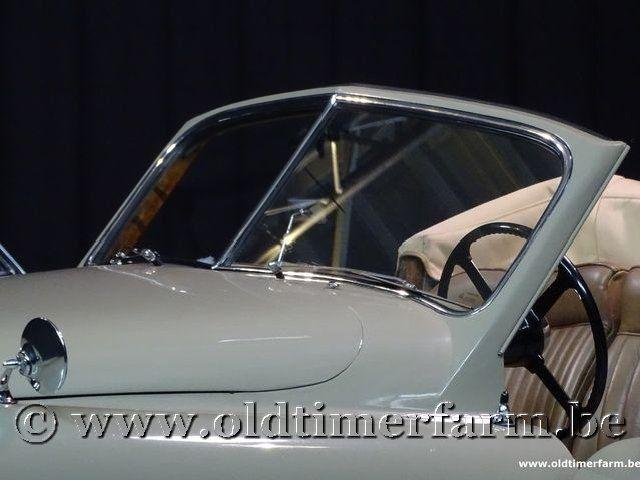Jaguar XK120 Drop Head Coupé '53 #106