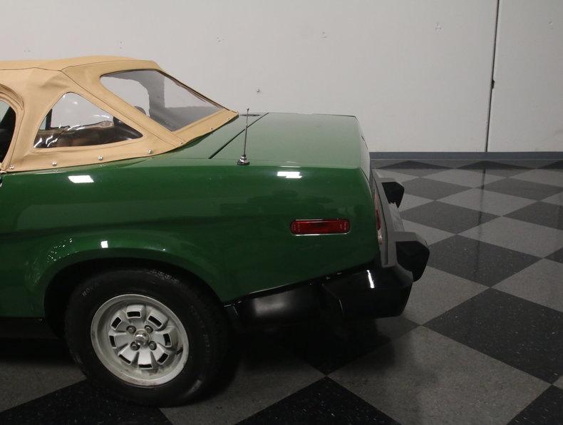 1980 Triumph TR7 #22