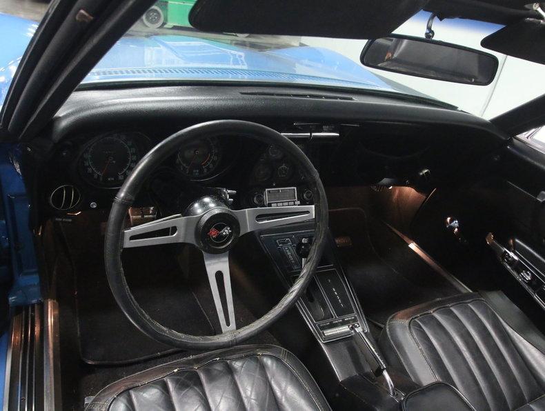1969 Chevrolet Corvette #49