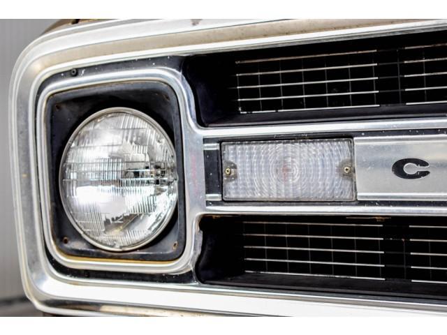 Chevrolet Pickup Custom Camper V8 #47