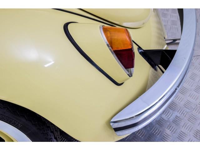 Volkswagen Kever 1302 #28