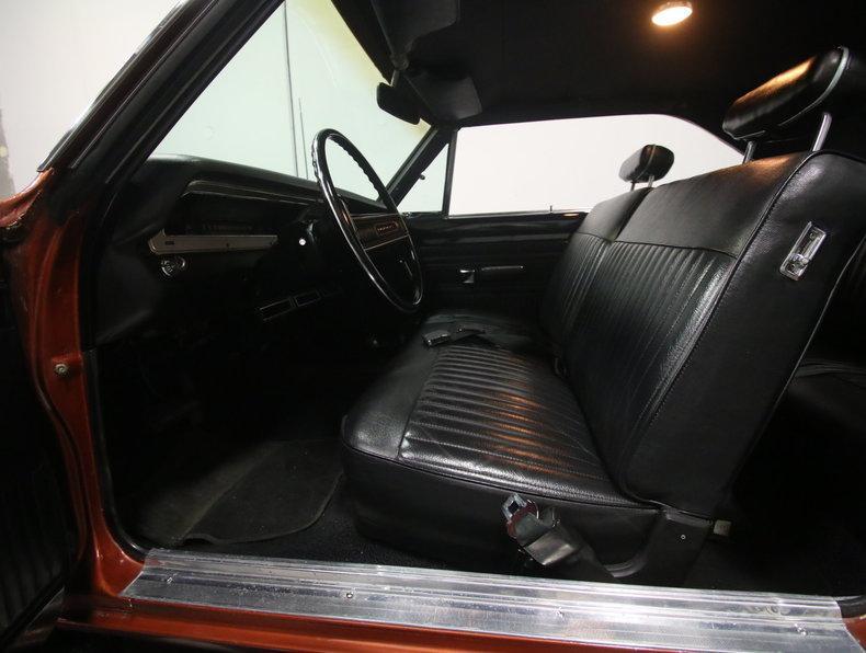 1970 Dodge Dart Swinger #3