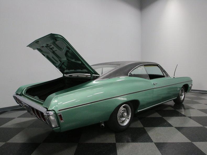 1968 Chevrolet Impala #32