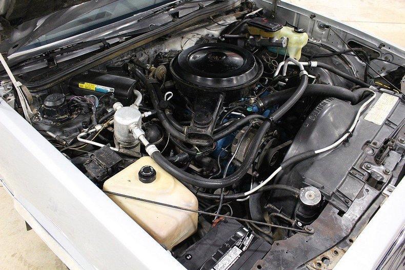 1985 Chevrolet El Camino #52