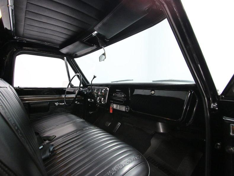 1971 Chevrolet C10 #45