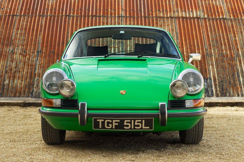 Porsche  1972 #2