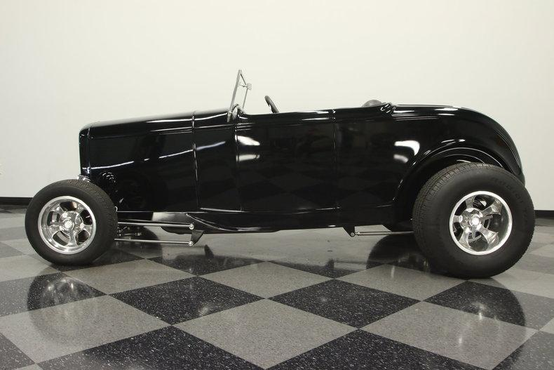 1932 Ford Highboy Roadster #9