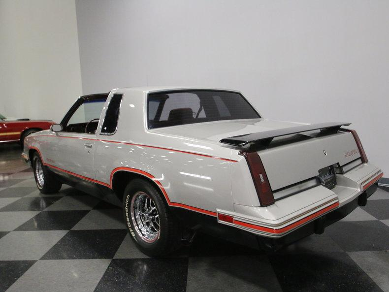 1984 Oldsmobile Cutlass Hurst/Olds #16