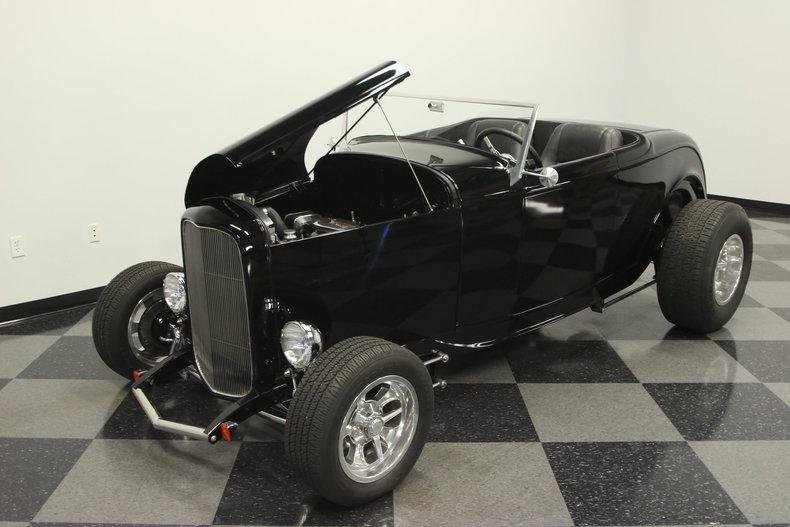 1932 Ford Highboy Roadster #26