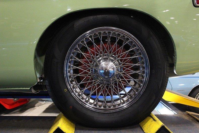 1970 MG MGB GT #78