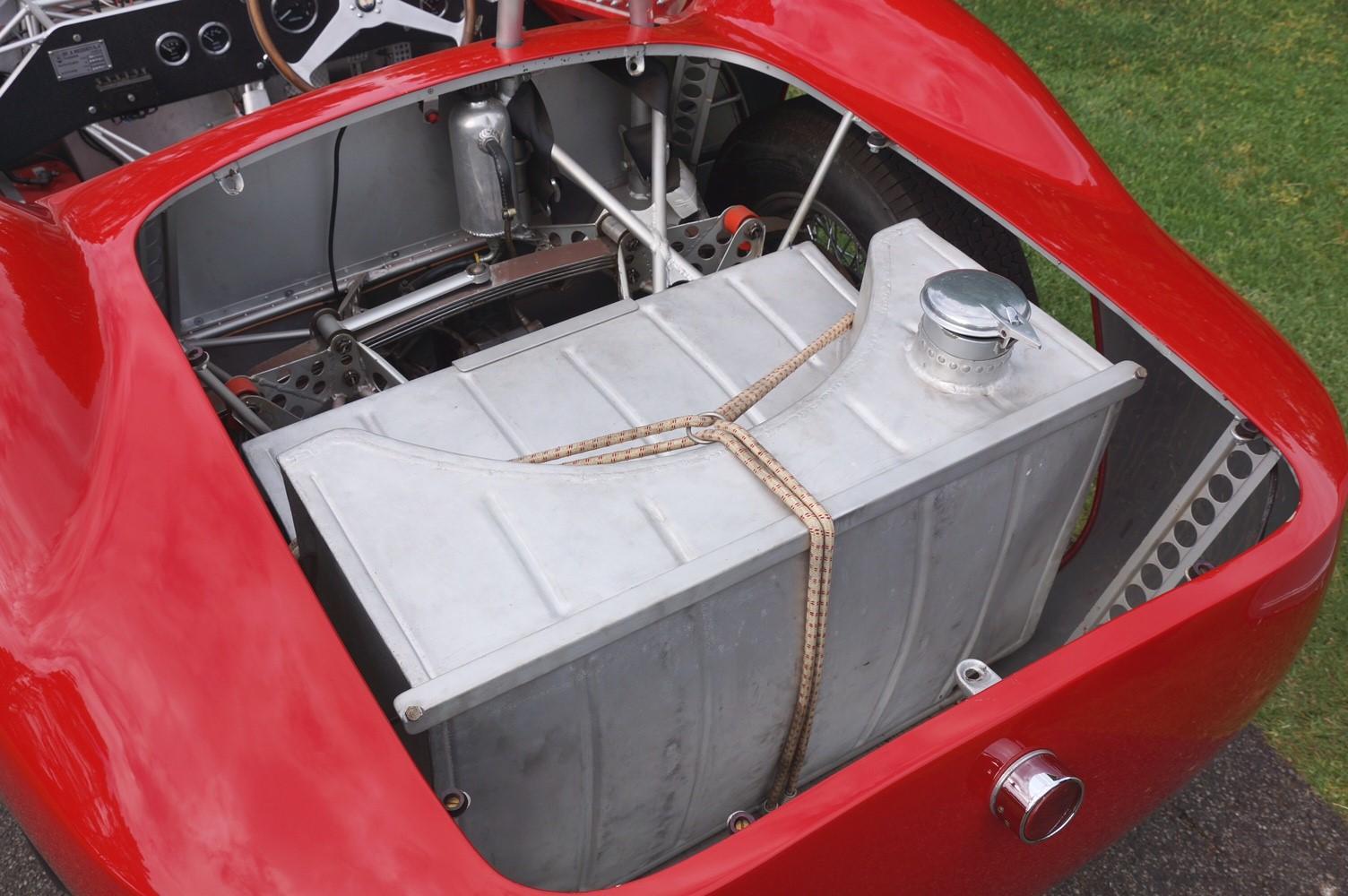 Maserati Tipo 61 Birdcage #9