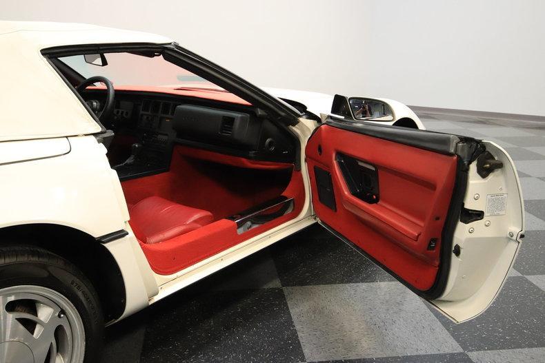 1988 Chevrolet Corvette #46