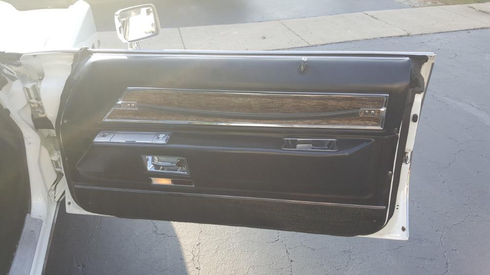 1971 Cadillac El Dorado Classic Caddy Convertible Stock # 18571JSCVO for sale near Mundelein, IL | IL Cadillac Dealer #6