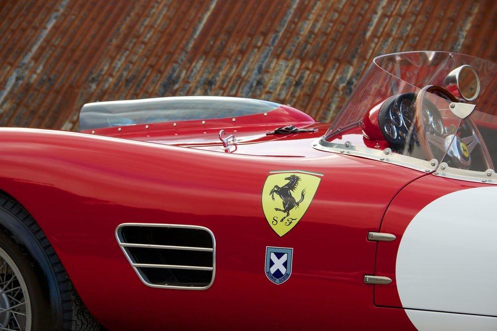 1964 Ferrari 250 Testa Rossa #19