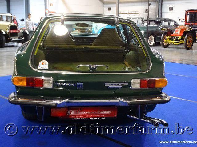 Volvo P1800 ES '73 #4