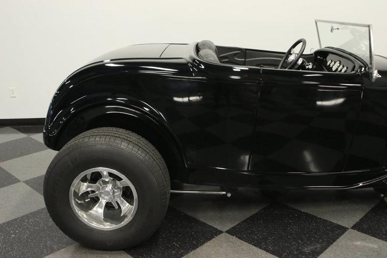 1932 Ford Highboy Roadster #22