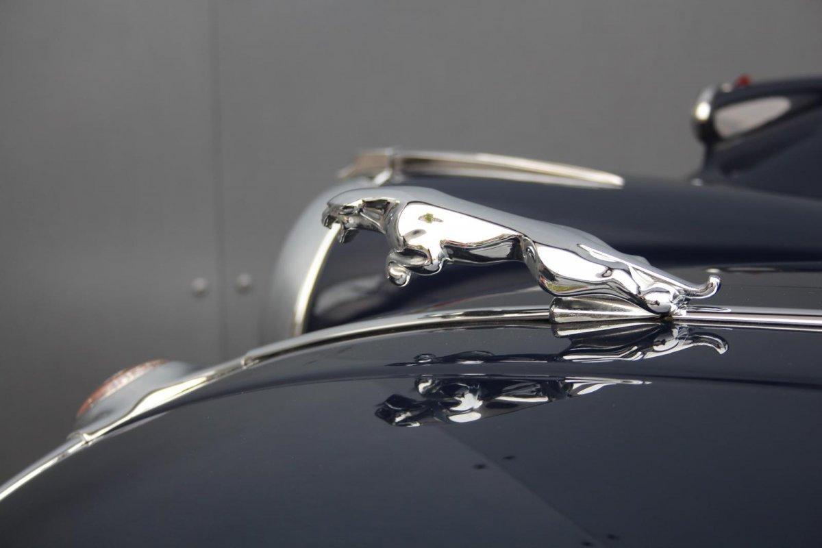 Jaguar XK 150 3,4 S #6
