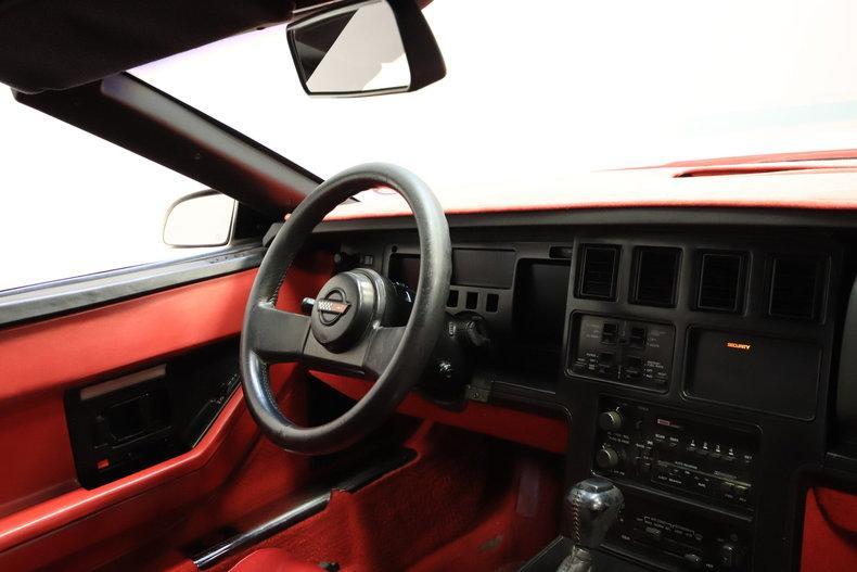 1988 Chevrolet Corvette #43