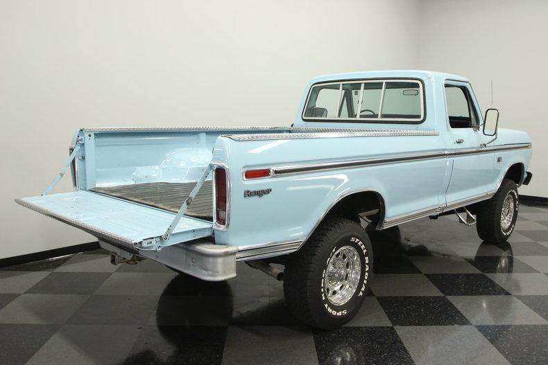 1976 Ford F-150 #29