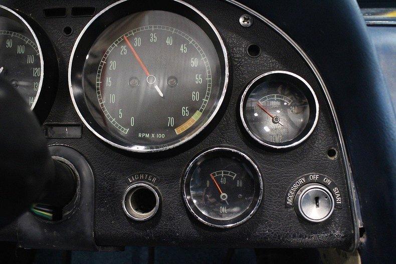 1965 Chevrolet Corvette #36