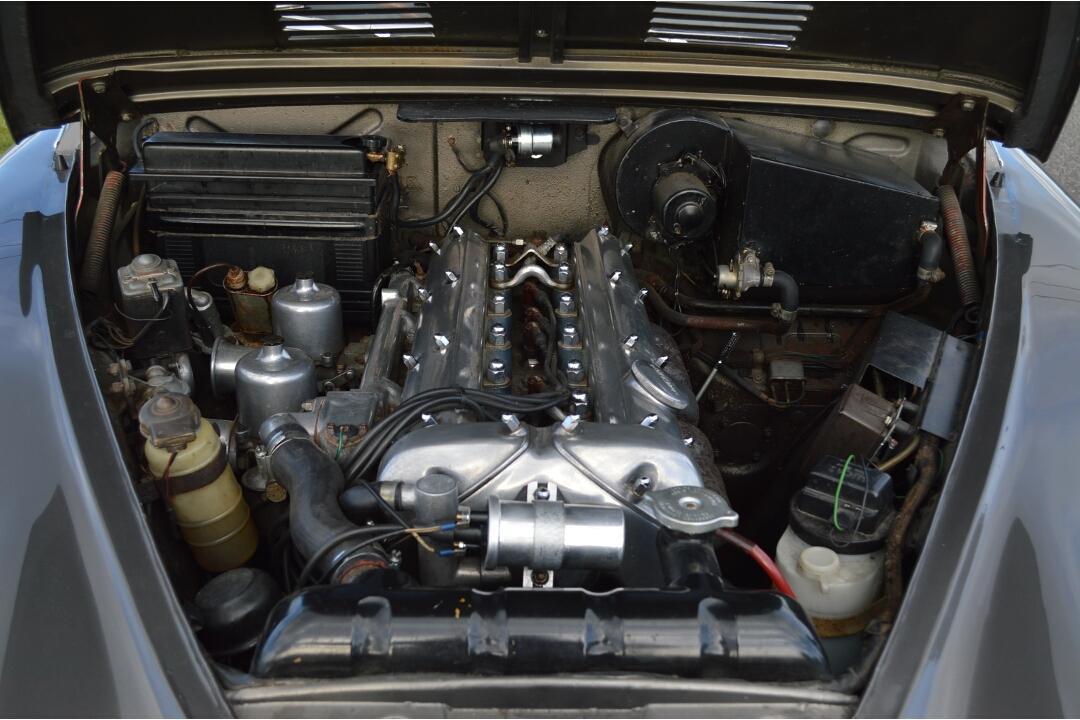 Jaguar Mk2 3.8 Genuine Coombs #15