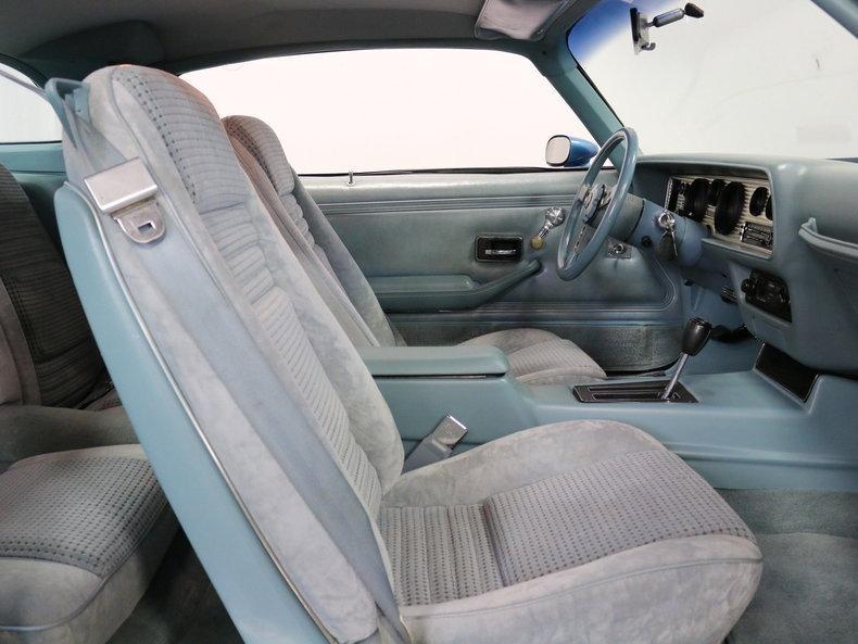 1979 Pontiac Firebird Trans Am #48