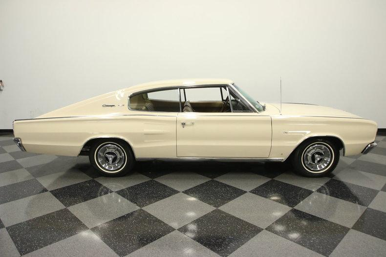 1966 Dodge Charger #21