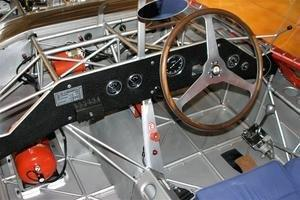 Maserati Tipo 61 Birdcage #11
