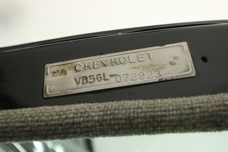 1956 Chevrolet Delray 210 Del Ray #56