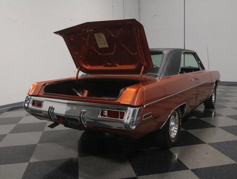 1970 Dodge Dart Swinger #32